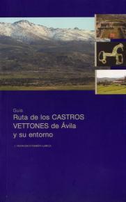 Ruta de los Castros Vettones de Avila y su entorno