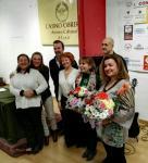 Protagonistas L Concurso Literario Casino Obrero