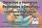 Derechos y humanos