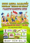 Media Maratón Ciudad de Béjar