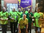Participantes Liga Ajedrez La Alquitara