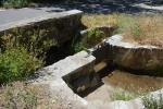 1. Cruce de la carretera de Candelario a Navacarros