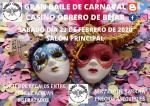 Carnaval 2020 Casino Obrero de Béjar