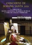 Concierto de Semana Santa 2021 Béjar