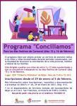 Programa Conciliamos