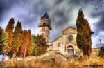 Iglesia del Monte Mario