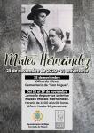 Ofrenda Mateo Hernandez