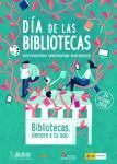 24 Octubre, Día de las bibliotecas