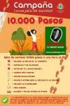 10.000 pasos diarios