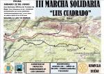 III Marcha Luis Cuadrado