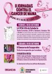 19 octubre, día mundial contra el Cáncer de mama