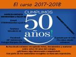 El CEIP Marqués de Valero cumple 50 años