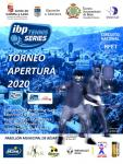 Ill Torneo IBP Tennis Series