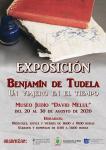 Exposición Bejamin de Tudela
