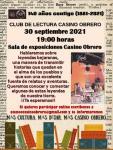 Club de lectura del Casino Obrero