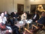 Reunión de la PDBB