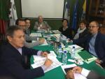 Reunión Proyecto Jarcultur