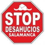 Stop desahucios Salamanca