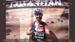 Moisés Dueñas en La Titán Desert 2019