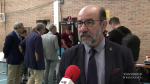 Javier Ramón Sánchez, Director de la ETSIIB