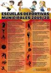Escuelas municipales 19-20