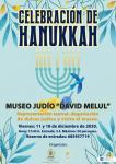 Hanukkah en Béjar