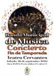 Concierto Banda de Música de Béjar