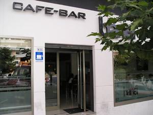 Café Bar Baney