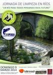 Limpiando ríos