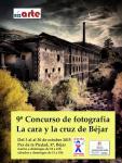 Cartel 9º Concurso Bejar.biz