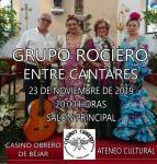 Grupo Rociero Cantares