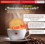 Café de Cruz Roja
