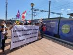 Ferroviarios de Salamanca