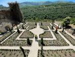 Jardín de Rioseco