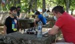 Torneo de ajedrez de Béjar