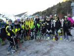 Club de esquí La Covatilla