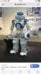 Más de 30 millones de Robots en 2030