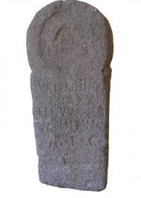 Lápida romana de Valentino