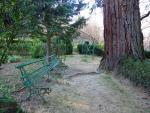 Jardines de El Bosque