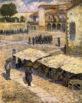 Huelga en Béjar (1900)