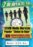 Media Maratón de Béjar