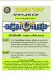 Programa Premio Servir