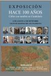 Exposición Candelario hace 100 años