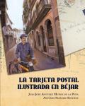 La tarjeta postal ilustrada en Béjar