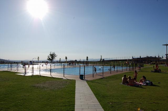 precios y horarios piscinas municipales