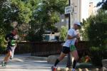 Deporte en el centro de Béjar