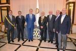 Junata directiva Rotary Club Béjar