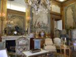 Salón del siglo XVIII