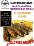 Día de la sardina