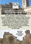 Viaje a Toro y Zamora